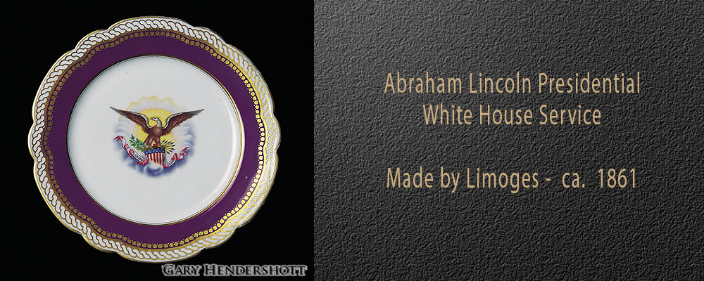 Abraham Lincoln Presidential White House Service