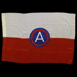 04 General Patton's Flag