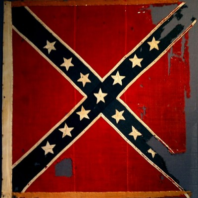 05 Confederate Battle flag