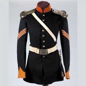 06 US Dragoon Uniform