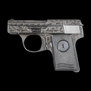 15 Hitler's Walther pistol